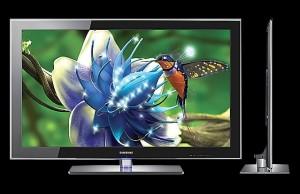 Televizorul LCD e alegerea potrivita pentru o camera luminoasa