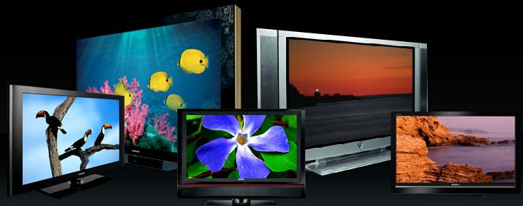 Comparatie intre plasma, lcd si televizor cu leduri