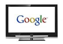Google TV - Internetul intalneste televizorul