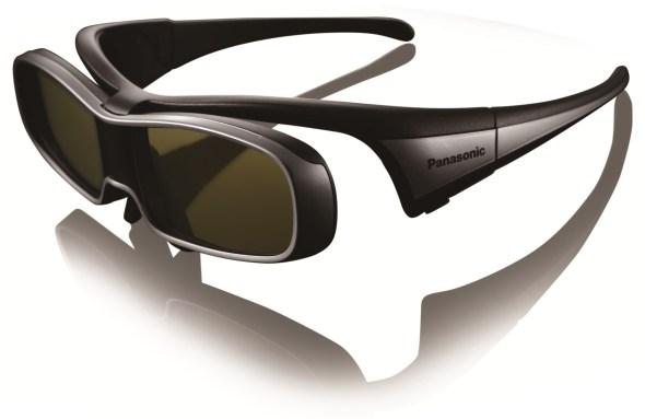 active glasses