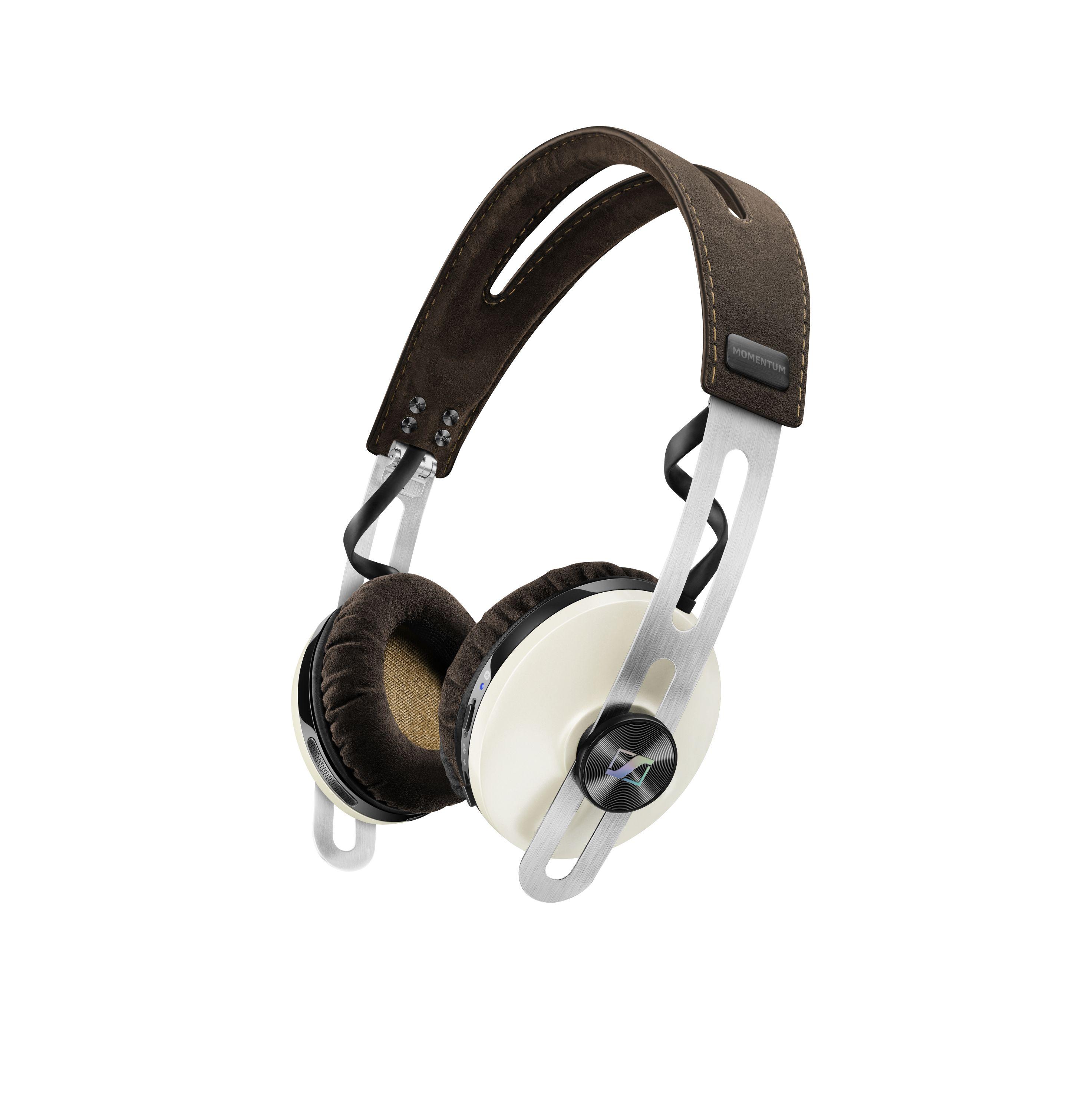 Sennheiser MOMENTUM II On-Ear Wireless