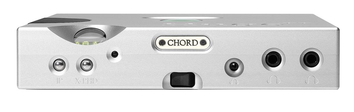 Chord Hugo TT