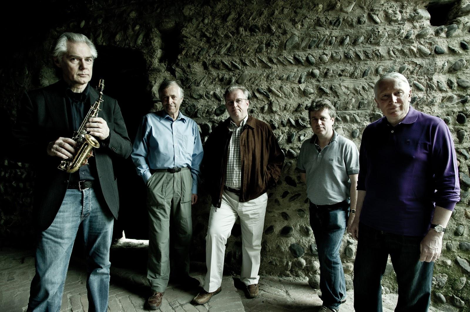 Jan Garbarek si Hilliard Ensemble - Officium