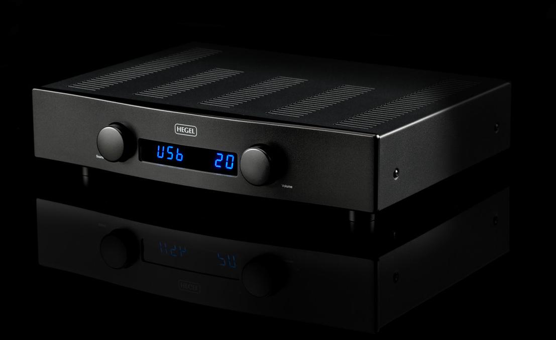 Amplificator Hegel H80