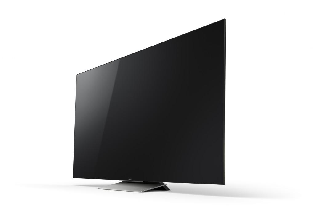 Televizoare Sony 4K HDR Ultra HD, seria XD94