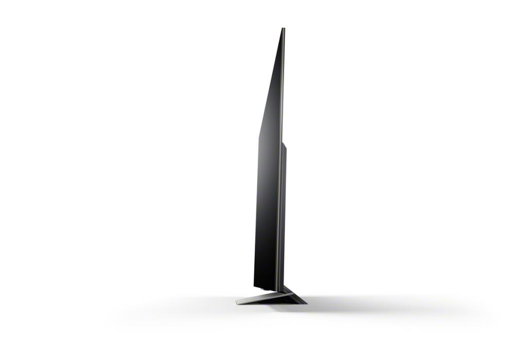 Televizoare Sony 4K HDR Ultra HD, seria XD93