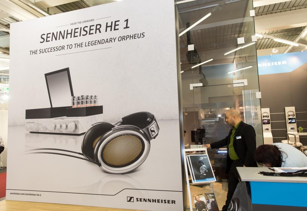 Sennheiser HE1