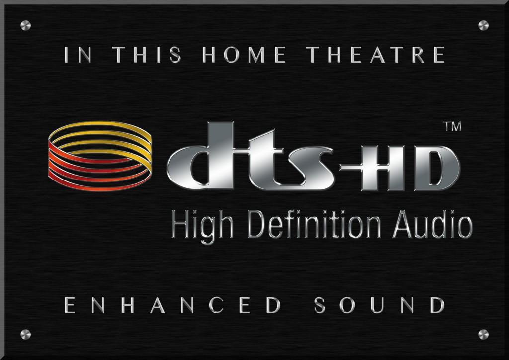 DTS-HD