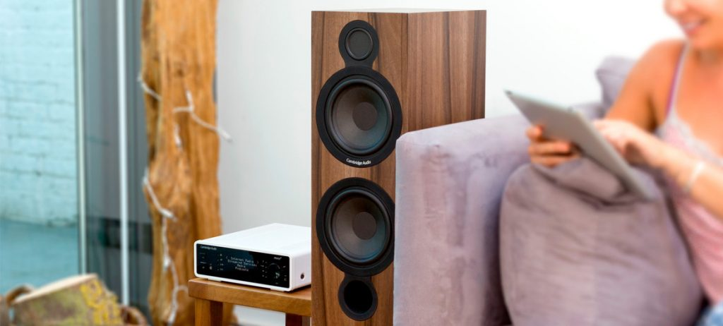 Cambridge Audio Aero 6