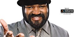 Gregory Porter Twin Arts AVstore