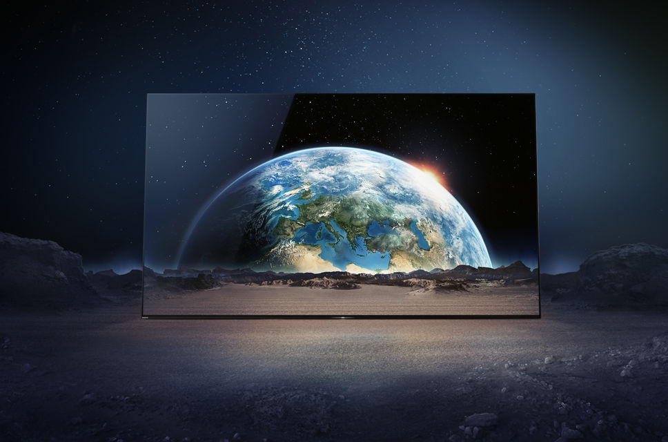 Sony A1 OLED 4K