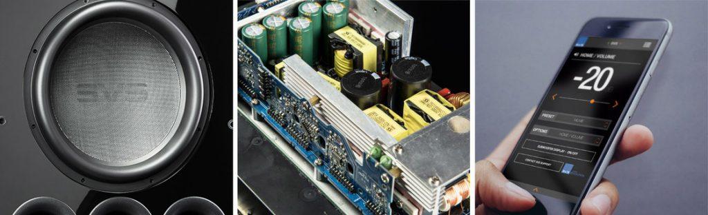 PB16-Ultra cu control prin aplicatie