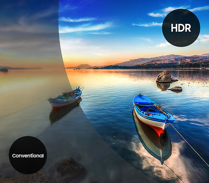 Samsung HDR