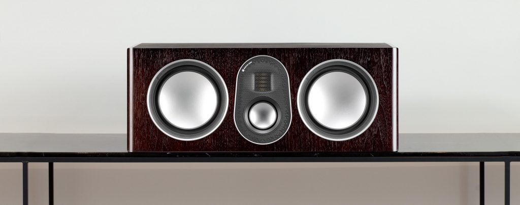 Monitor Audio C250
