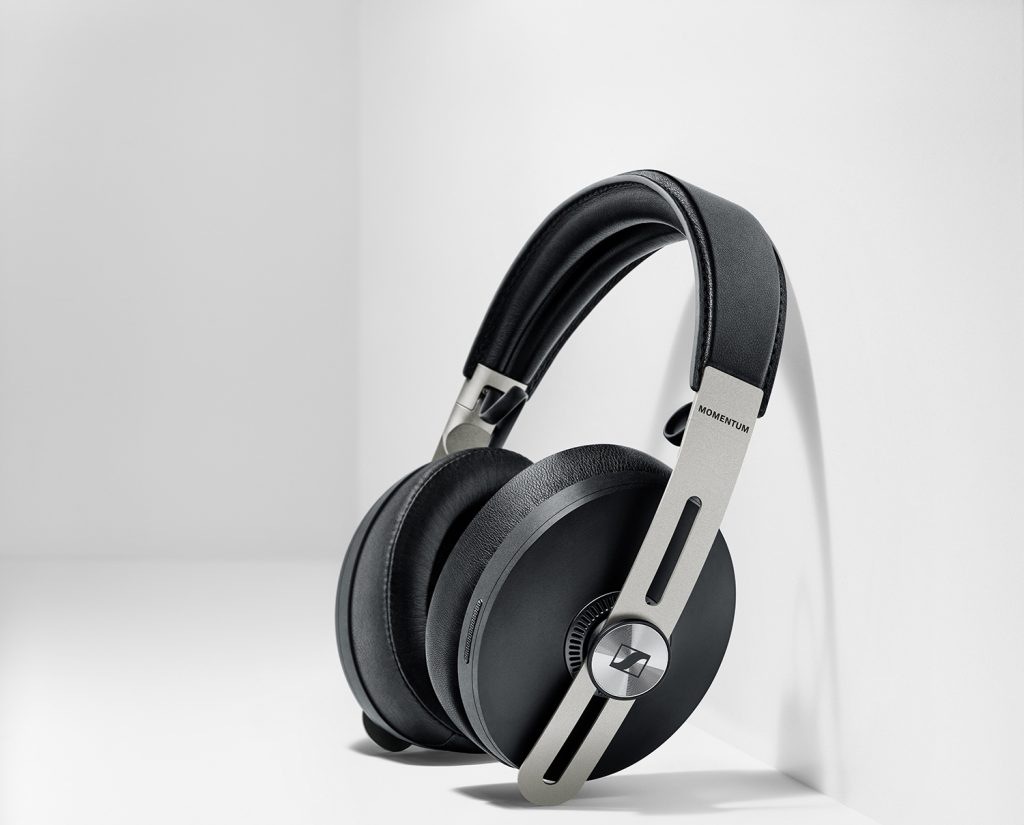 Sennheiser Momentum 3 Over Ear Wireless