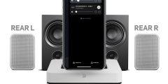 bluOS - Dolby Digital
