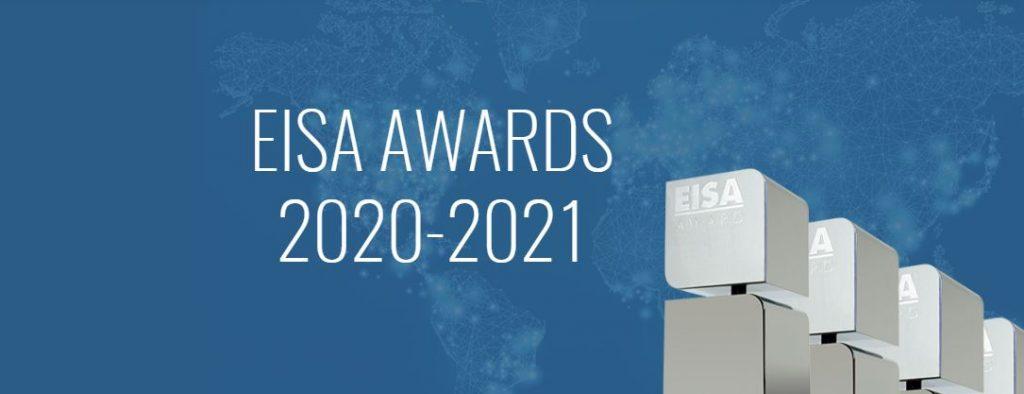 PREMIILE EISA 2020-2021