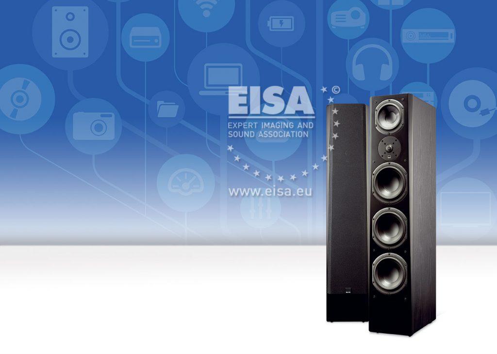 SVS Prime Pinnacle EISA