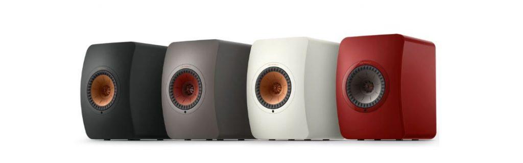 Culori KF LS50 Wireless II