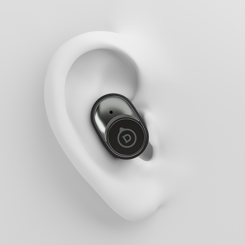 Devialet lanseaza prima pereche de casti in-ear true wireless: Devialet Gemini
