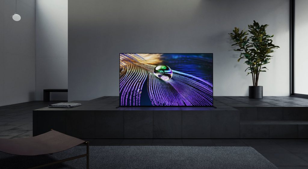 Sony OLED 2021
