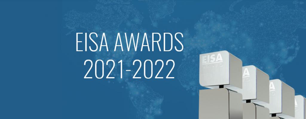 eisa awards 2021 2022