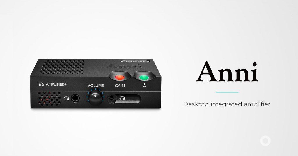 Chord Electronics Anni