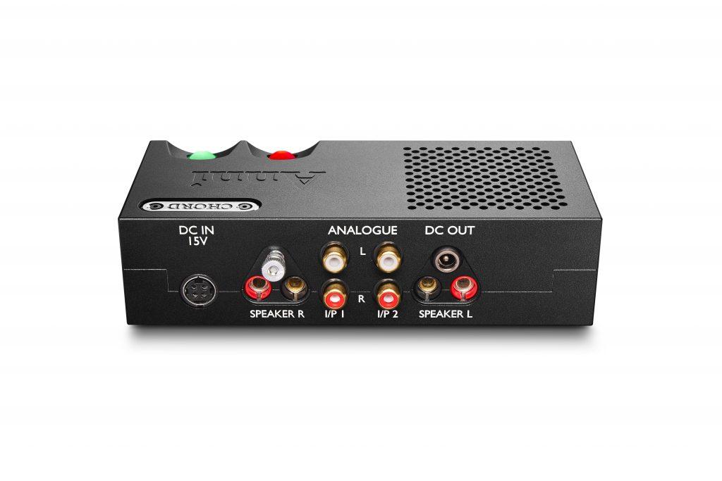 Chord Electronics Anni Spate