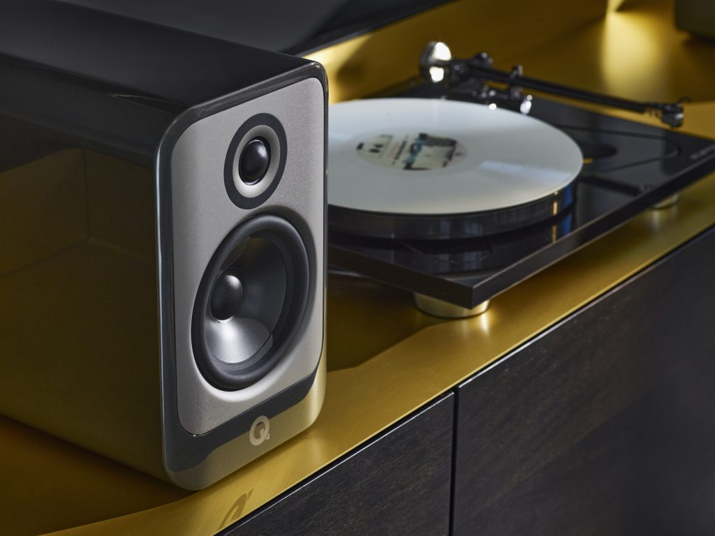 Q Acoustics Concept 30