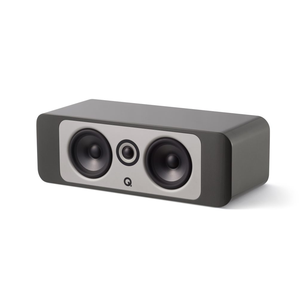 Q Acoustics Concept 90