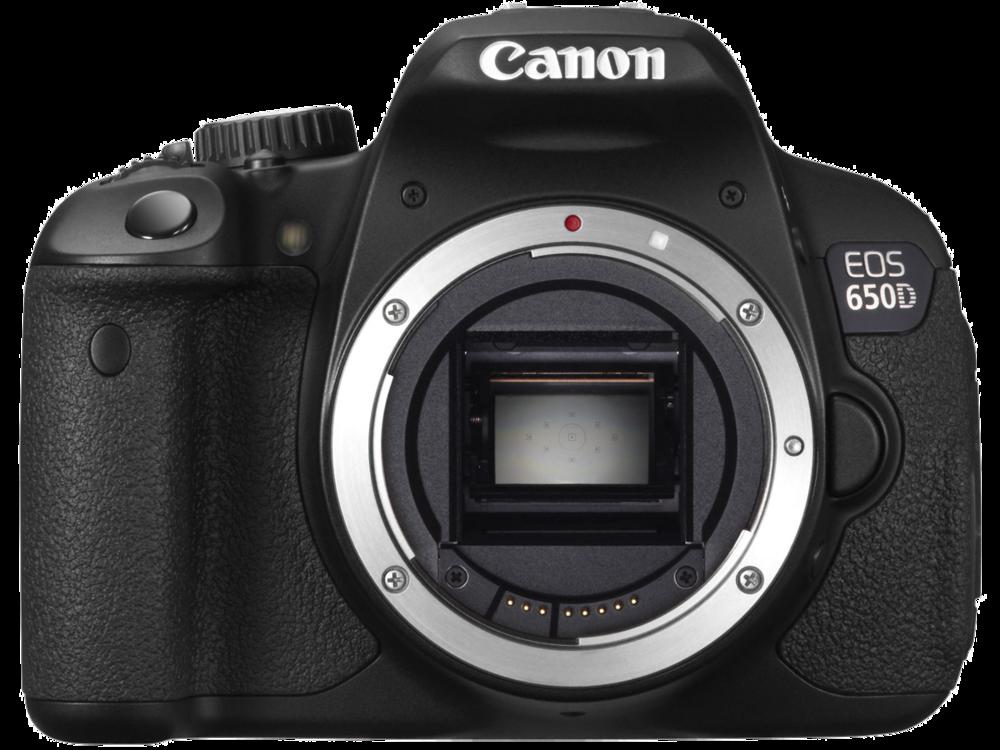 Canon 70d body 6