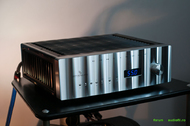 Amplificatoare Jeff Rowland Continuum Integrated Amplifier 500