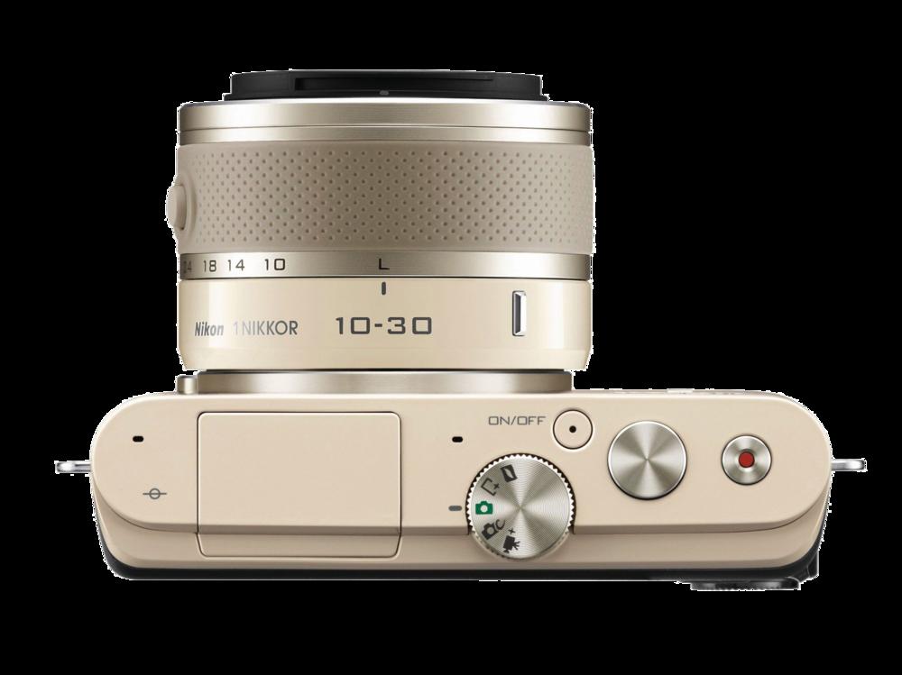 Nikon 1 j3 5