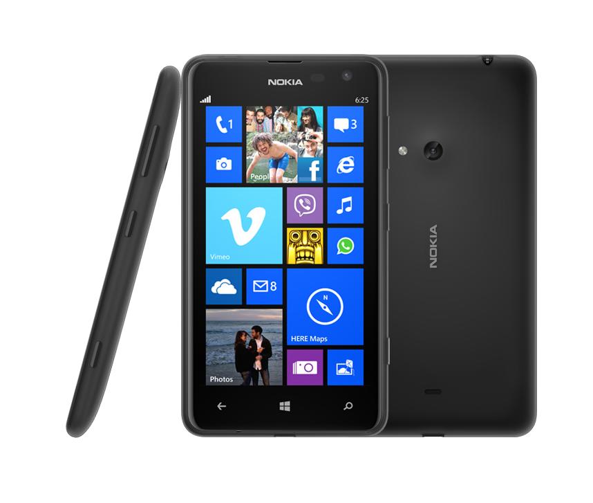produs 74850 nokia lumia 625 black atenţie produsul nokia lumia 625